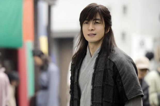 Không thể tin 10 phim Hàn từng làm bao kẻ mất ăn mất ngủ này đã được 10 năm! - Ảnh 6.
