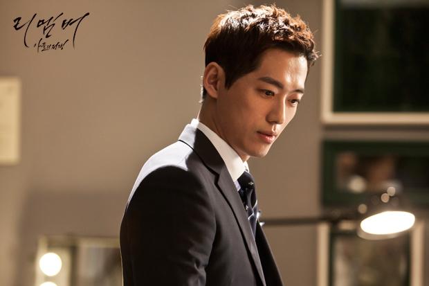 Nam Goong Min: Từ cử nhân kĩ sư cơ khí tới ngôi sao nở muộn của Sếp Kim - Ảnh 6.
