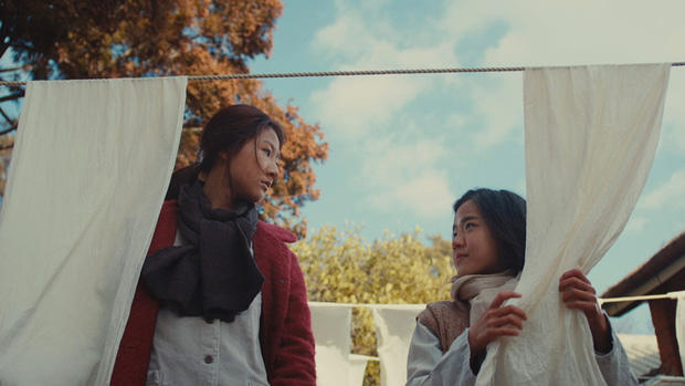 Điện ảnh Hàn tháng 3: Tìm xem 10 phim đậm tính nghệ thuật này nhé! - Ảnh 6.