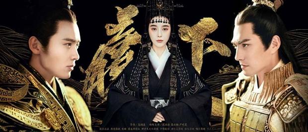 """Phim của Phạm Băng Băng bị chê ỏng eo vì """"lai căng"""" Tần Thuỷ Hoàng - Ảnh 6."""