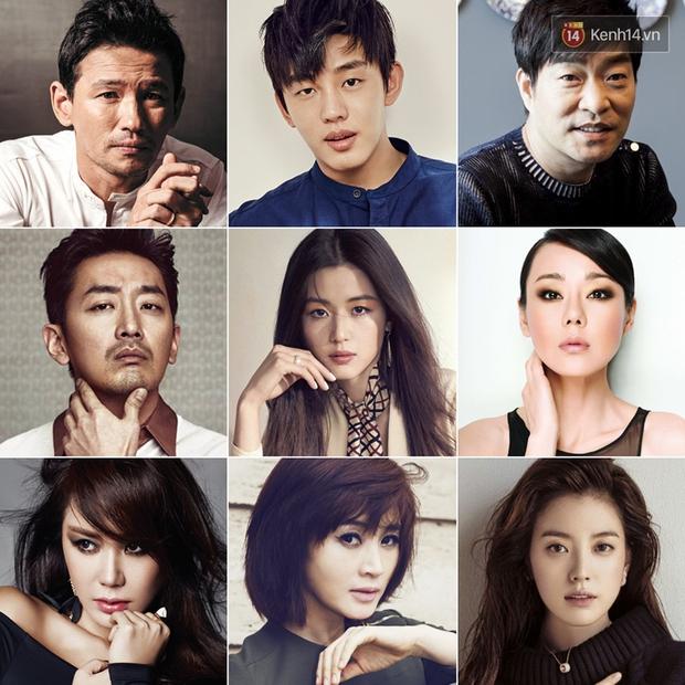 """5 scandal """"làm màu"""" đáng chê cười nhất của màn ảnh Hàn Quốc - Ảnh 5."""