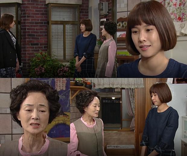 5 vai diễn mà khán giả nhớ mãi về cố diễn viên Mặt Trăng Ôm Mặt Trời Kim Young Ae - Ảnh 5.