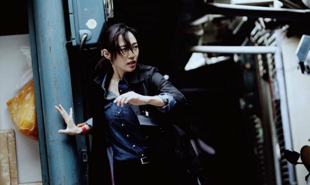 """""""Ghost In The Shell"""" toả sáng trên BXH phòng vé Trung Quốc - Ảnh 6."""