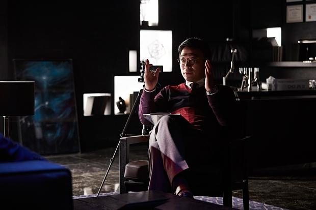 Song Joong Ki và Sulli chặt chém nhau với loạt thính nhá hàng bom tấn hè này - Ảnh 5.