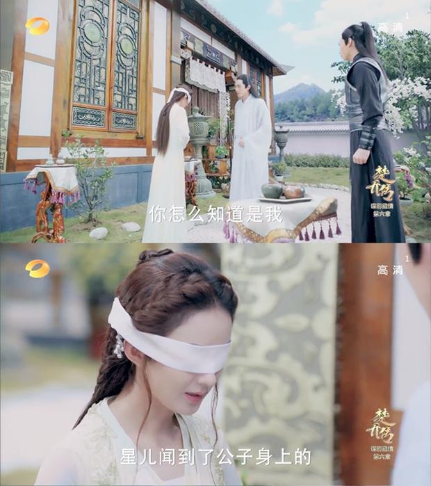 """""""Sở Kiều Truyện"""": So găng với Triệu Lệ Dĩnh trước khi ngủ, Lâm Canh Tân mới yên lòng! - Ảnh 10."""
