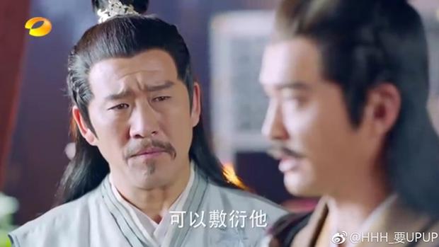 """""""Sở Kiều Truyện"""": Triệu Lệ Dĩnh tìm lại trí nhớ, chuẩn bị rời bỏ Lâm Canh Tân - Ảnh 11."""