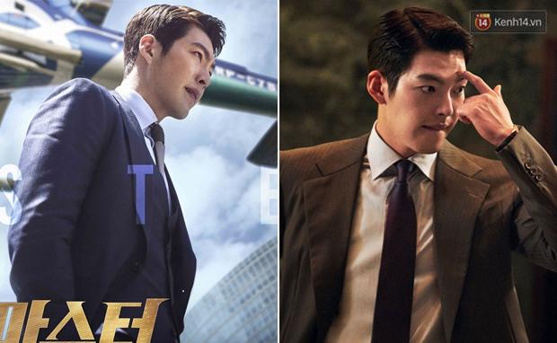5 nam diễn viên Hàn người khen đẹp, người chê xấu nhưng vẫn nổi đình đám - Ảnh 4.