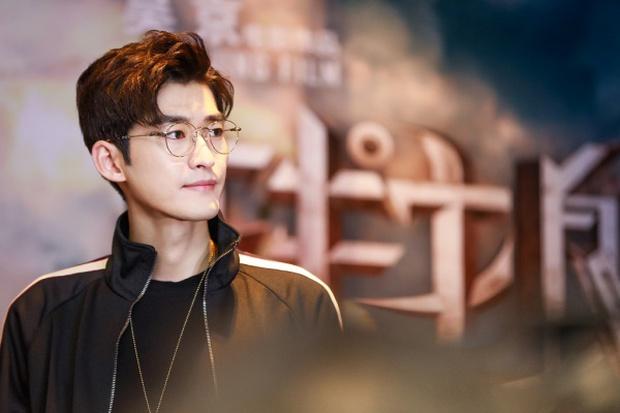 """Trương Hàn: Cơ hội vụt sáng trở lại sau vai diễn trong """"Chiến Lang 2"""" - Ảnh 7."""