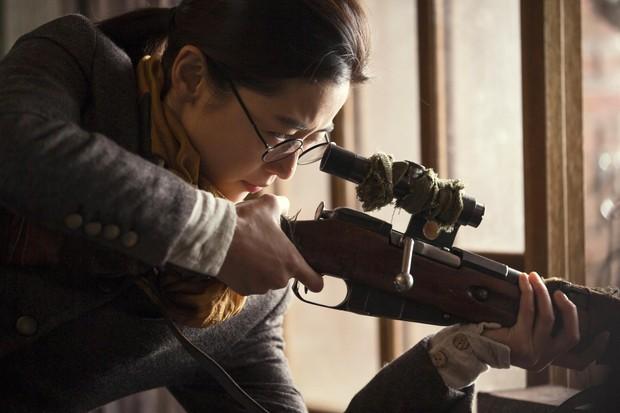 11 phim điện ảnh Hàn tiêu tốn tiền của nhất mọi thời đại - Ảnh 4.
