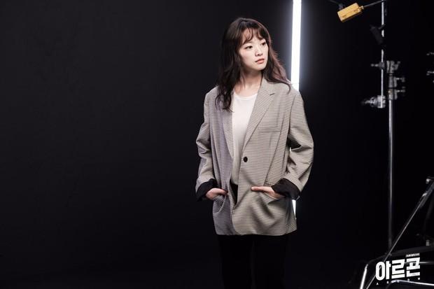 Argon: Lại là một phim siêu hay ho cộp mác hắc mã tvN! - Ảnh 6.
