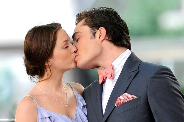 12 cặp đôi Gossip Girl được fan phát cuồng: Người là tường thành, kẻ tốt nhất đừng yêu nhau! - Ảnh 2.