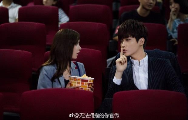 Không Thể Ôm lấy Em: Có gì đáng trông đợi trong dự án Twilight phiên bản Trung Quốc? - Ảnh 5.