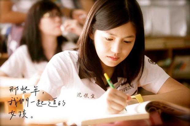 6 thiên tài trường học được bao người xuýt xoa ngưỡng mộ trên màn ảnh Hoa Ngữ - Ảnh 5.