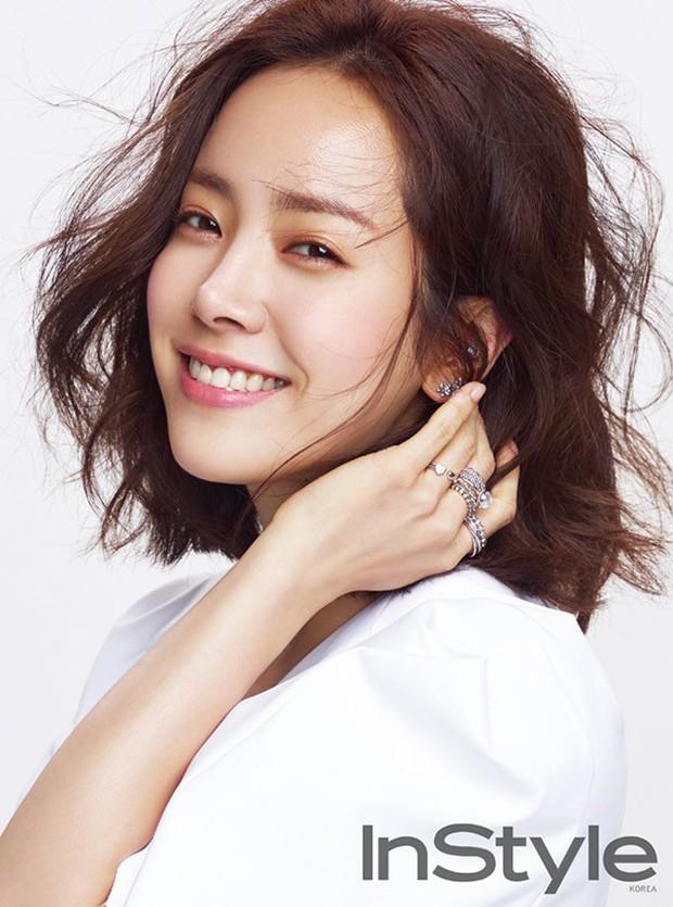 Sau Park Bo Young, người tình màn ảnh mới của Park Hyung Sik là ngọc nữ hàng đầu xứ Hàn! - Ảnh 4.