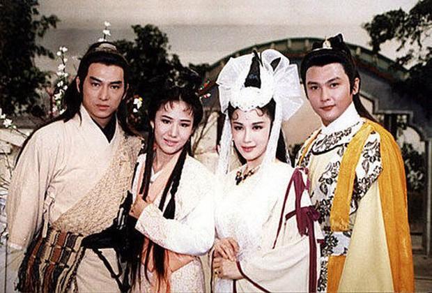 Điểm mặt 5 phiên bản Thiên Long Bát Bộ đình đám trên màn ảnh nhỏ Hoa Ngữ  - Ảnh 7.