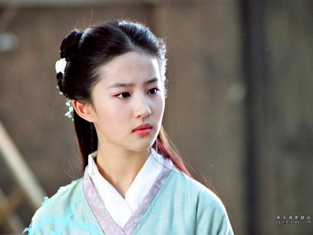 5 vai diễn trên màn ảnh nhỏ từng giúp Lưu Diệc Phi nổi tiếng suốt 15 năm trong nghề - Ảnh 7.