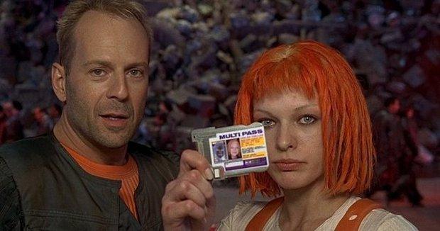 9 mối tình siêu dị giữa con người với người ngoài hành tinh trên màn ảnh rộng - Ảnh 4.