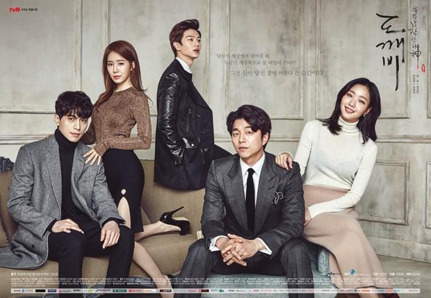 """Chủ nhân của """"Goblin"""": tvN – Nhà đài Hàn Quốc ấn tượng nhất năm 2016 - Ảnh 6."""