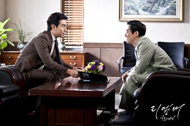 Nam Goong Min: Từ cử nhân kĩ sư cơ khí tới ngôi sao nở muộn của Sếp Kim - Ảnh 5.