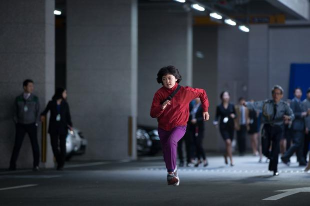 Okja - Con quái vật Hàn Quốc gây ấn tượng tại Cannes 2017 - Ảnh 5.
