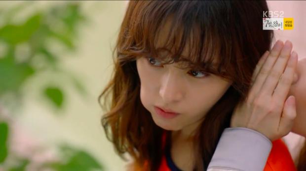 Kim Ji Won - Mỹ nhân sở hữu gương mặt thiên thần chuyên trị vai đanh đá - Ảnh 19.