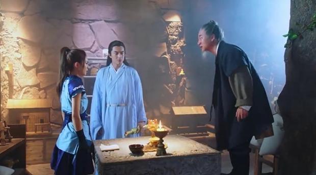 """""""Sở Kiều Truyện"""": Triệu Lệ Dĩnh tìm lại trí nhớ, chuẩn bị rời bỏ Lâm Canh Tân - Ảnh 5."""