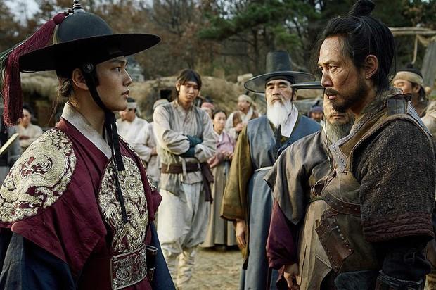 Đến 7 sao hạng A xứ Hàn cũng có ngày flop dập mặt! - Ảnh 7.