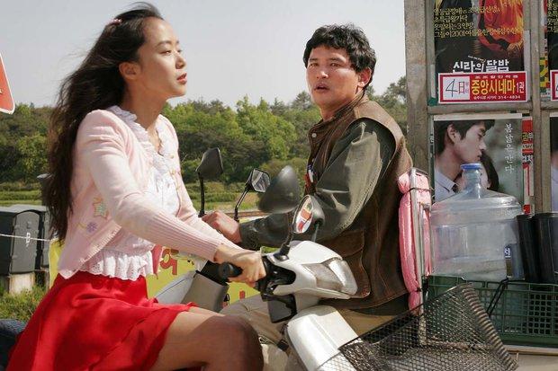 Đẳng cấp dàn sao Đảo Địa Ngục: Toàn các ông hoàng, bà chúa đình đám nhất xứ Hàn! - Ảnh 3.