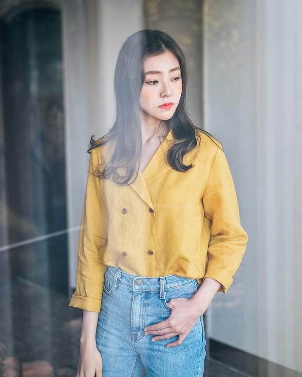 Nếu đã chán sơmi truyền thống, bạn nhất định nên tăm tia áo sơmi 2 hàng khuy cực cá tính sắp thành hot trend này - Ảnh 3.