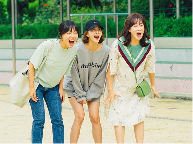 Chưa từng có tiền lệ: Khán giả sấp mặt vì tận 9 phim Hàn mới lên sóng trong tuần tới! - Ảnh 6.