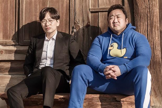 Điện ảnh Hàn tháng 11: Quá nhiều bom tấn và đam mỹ - Ảnh 9.