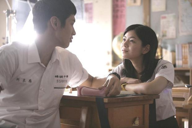 6 thiên tài trường học được bao người xuýt xoa ngưỡng mộ trên màn ảnh Hoa Ngữ - Ảnh 6.