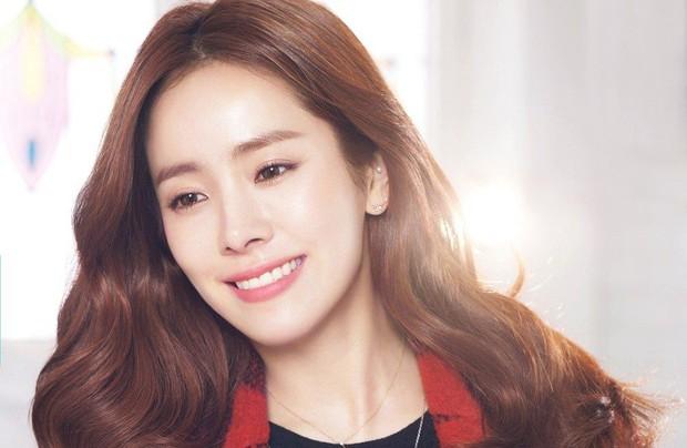 Sau Park Bo Young, người tình màn ảnh mới của Park Hyung Sik là ngọc nữ hàng đầu xứ Hàn! - Ảnh 5.