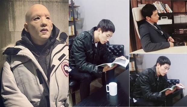 Top 7 nhân vật bị ghét nhất phim Hàn 2017 ám ảnh khán giả đến tận bây giờ - Ảnh 4.