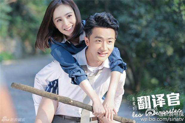Vừa công khai chê bai, Chương Tử Di đã lại muốn hợp tác cùng Trịnh Sảng trong phim mới - Ảnh 6.