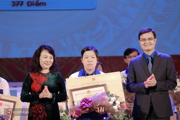Cuộc thi Tự hào Việt Nam 2017 gọi tên quán quân Hà Việt Hoàng - Ảnh 8.