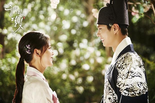 Valentine nếu chẳng đi đâu, ở nhà xem 10 phim Hàn này cũng đáng lắm! - Ảnh 12.