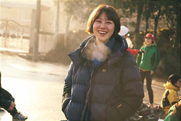 Trót hứa nên phải làm, tài tử Hàn Quốc này phải đi bộ 577 km xuyên nước Hàn! - Ảnh 12.