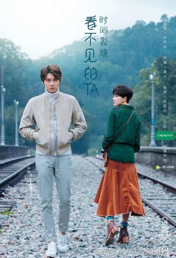 5 bộ phim Trung ảo tung chảo không xem đừng tiếc mà khóc! - Ảnh 16.