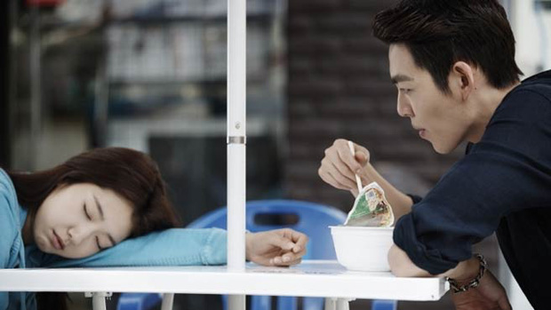 Kim Woo Bin: Kẻ ham đóng vai bất hạnh trên màn ảnh? - Ảnh 6.