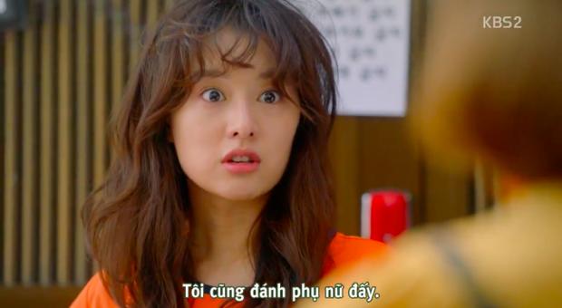 Kim Ji Won - Mỹ nhân sở hữu gương mặt thiên thần chuyên trị vai đanh đá - Ảnh 21.