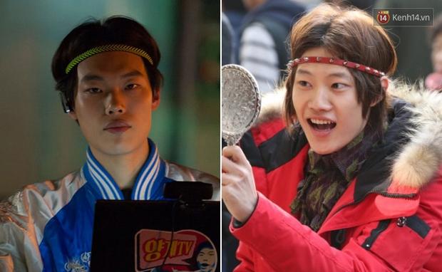 Đây là 15 cặp diễn viên Hàn khiến khán giả hoang mang vì quá giống nhau! - Ảnh 29.