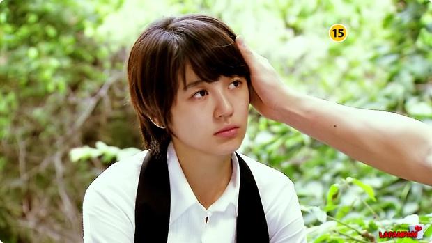 Bằng chứng chứng minh 5 nam chính phim Hàn này có bệnh về mắt cực nặng - Ảnh 13.