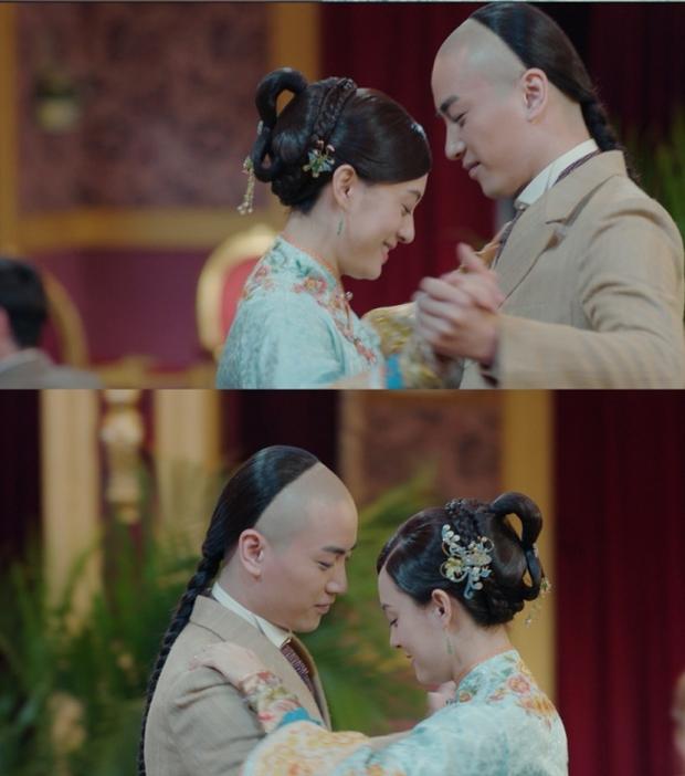 Năm Ấy Hoa Nở: Tôn Lệ khăn gói lên Thượng Hải tìm người thương Trần Hiểu - Ảnh 8.