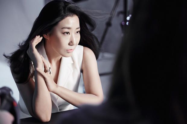 Công bố danh sách 10 nữ diễn viên quyền lực nhất điện ảnh Hàn 2017 - Ảnh 7.