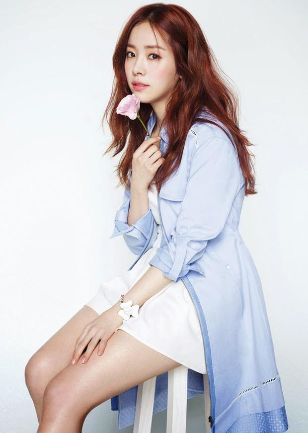 Sau Park Bo Young, người tình màn ảnh mới của Park Hyung Sik là ngọc nữ hàng đầu xứ Hàn! - Ảnh 6.