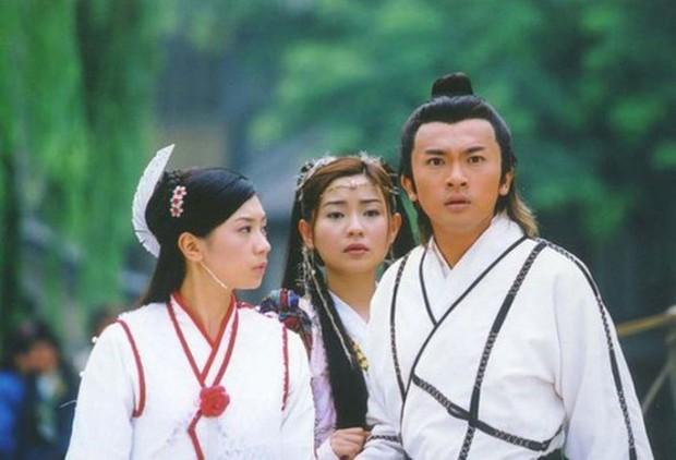 Hồ Nhất Thiên ngưng làm hot boy thanh xuân, tham gia thử vai trong Ỷ Thiên Đồ Long Ký - Ảnh 4.