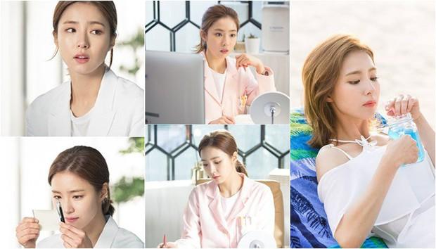 Top 7 nhân vật bị ghét nhất phim Hàn 2017 ám ảnh khán giả đến tận bây giờ - Ảnh 2.