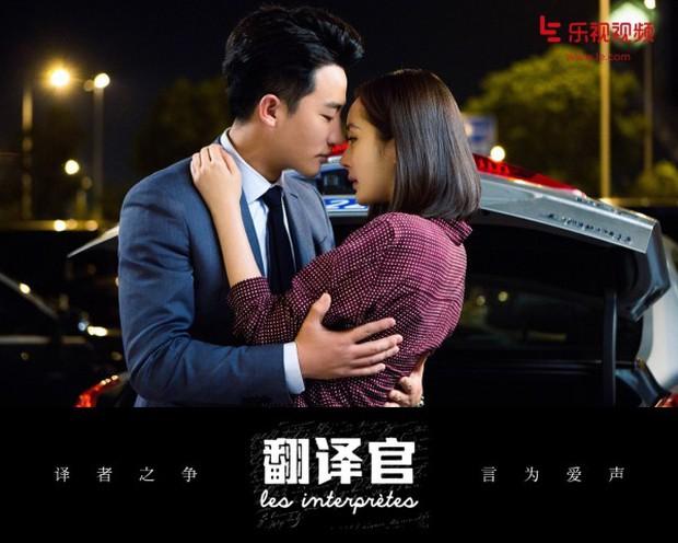 Vừa công khai chê bai, Chương Tử Di đã lại muốn hợp tác cùng Trịnh Sảng trong phim mới - Ảnh 7.
