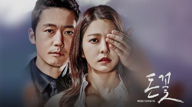 13 phim truyền hình Hàn Quốc có rating cao nhất năm 2017 - Ảnh 8.